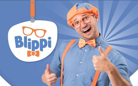 BLIPPI